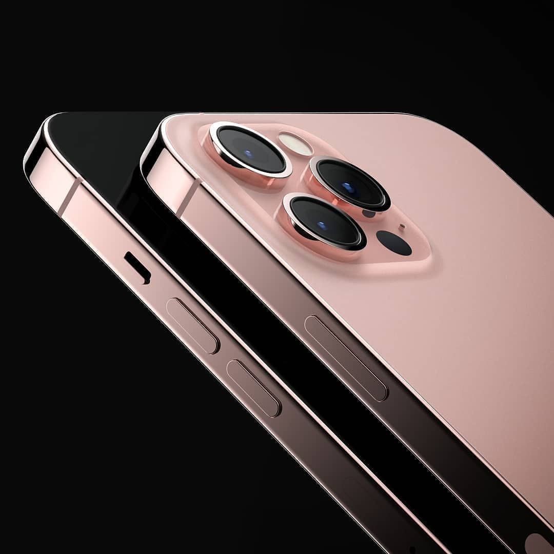 Download New iPhone 13 Pro Max Wallpapers From iOS 15 in High Resolution 4K