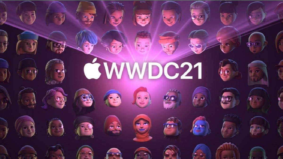 Apple-WWDC