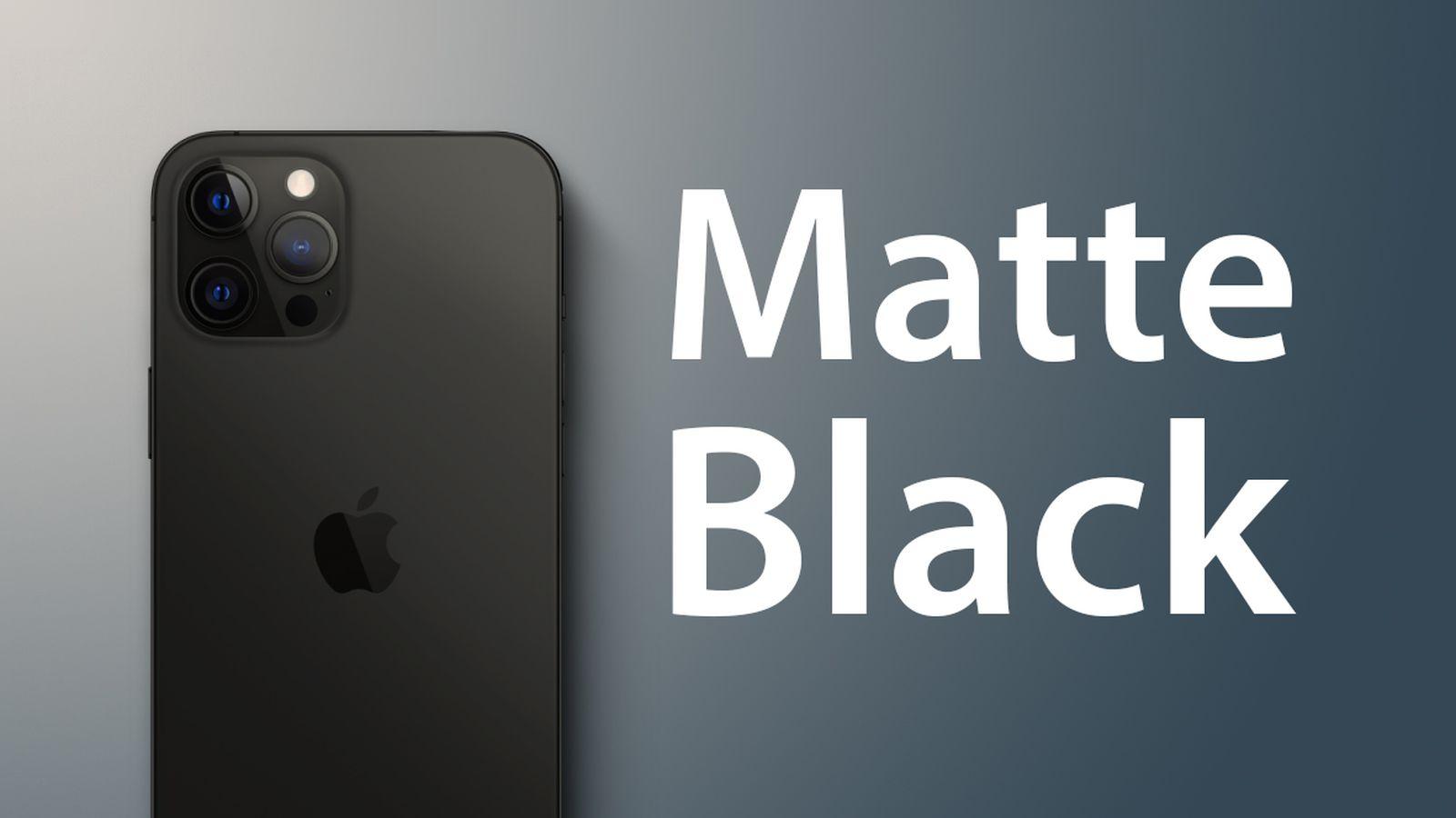 iPhone-13-Matte-Black-Feature