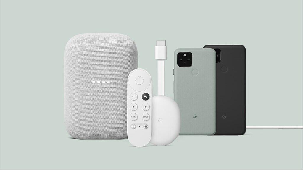 Google-Pixel-5-Pixel-4a-5G-Chromecast-with-Google-TV-and-Nest-Audio-1024x576